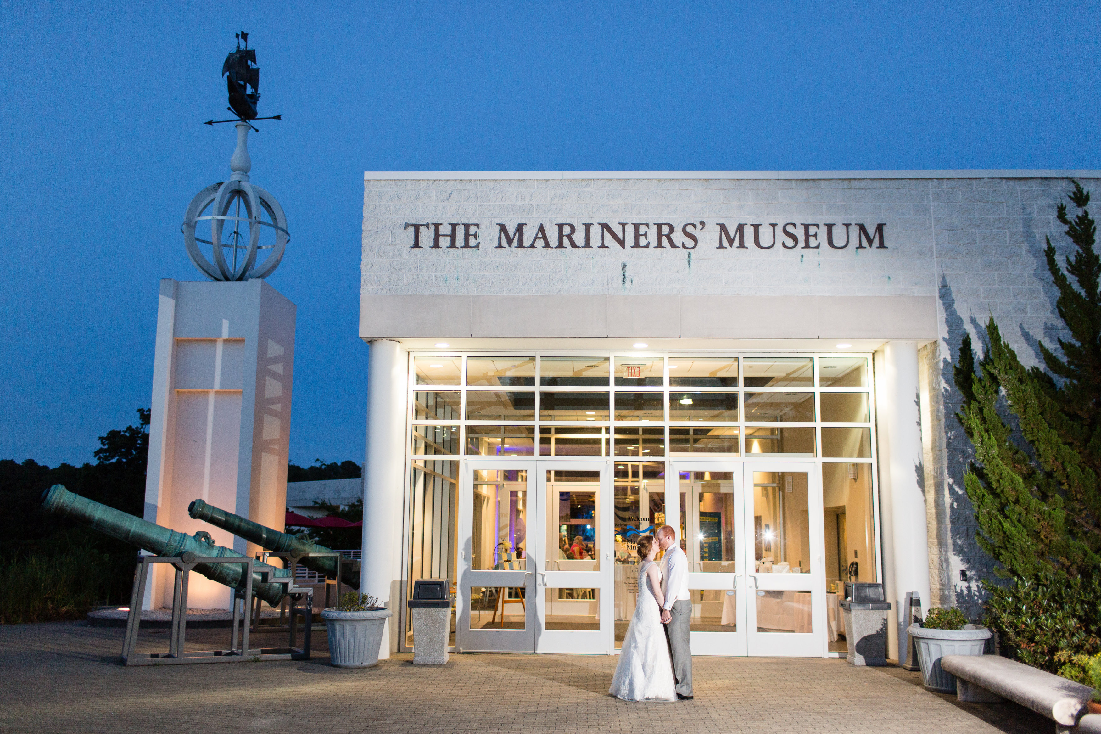 Rental Information The Mariners Museum And Park