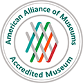 AAM Accreditation Badge