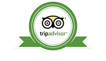 TripAdvisor Certificate of Excellence Badge