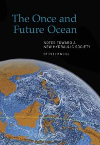The Once and Future Ocean by Peter Neill, book cover
