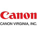 Canon Virginia logo