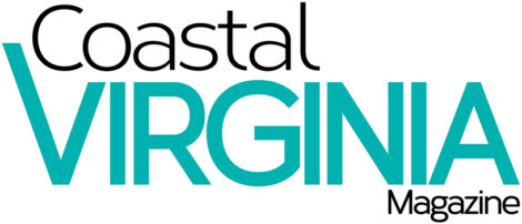 Coastal Virginia Magazine logo