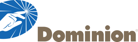 Dominion power logo