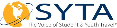 Student and Youth Travel Association Logo