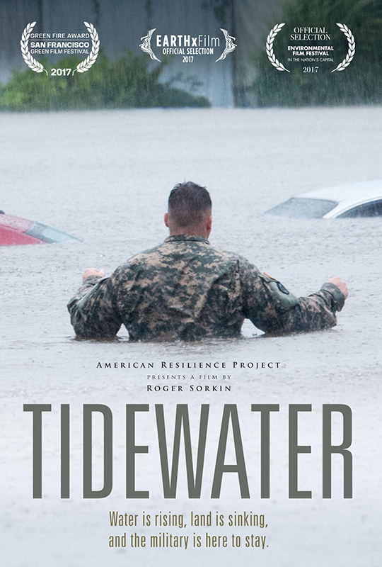 Tidewater documentary poster