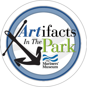 Artifacts in the Park logo