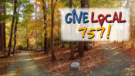Give Local 757 2016 banner