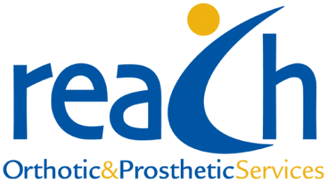 Reach Orthotic & Prosthetic Services logo