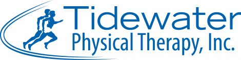 Tidewater Physical Therapy, Inc. logo