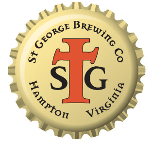 St. George Brewing Company logo