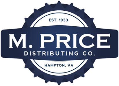 M. Price Distributing logo