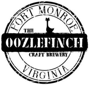 The Oozlefinch Craft Brewery logo