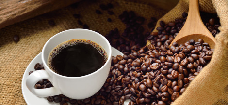 Coffee: The World in Your Cup