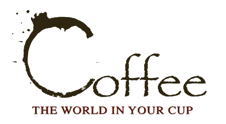 coffee exhibit logo