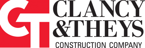 Clancy & Theys Construction Company logo