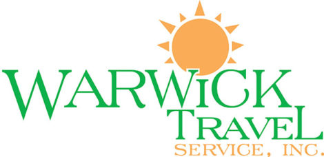 Warwick Travel Service, Inc. logo