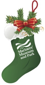 The Mariners' Holiday Stocking