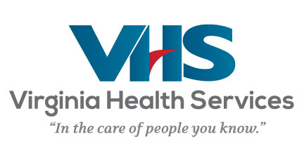 Virginia Health Services logo