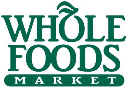 Whole Foods Market logo
