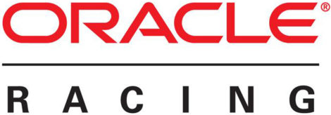 Oracle Racing logo