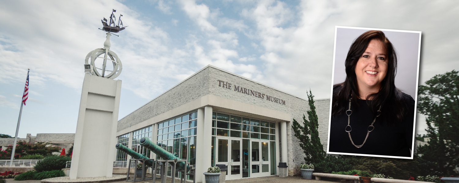 The Mariners Museum