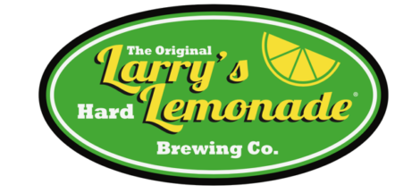 Larry's Lemonade logo