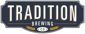 Tradition Brewing Company logo