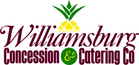 Williamsburg Concessions and Catering Company logo