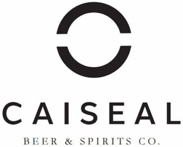 Caiseal Beer and Spirits Company logo