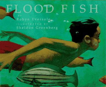 Flood Fish book cover