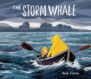 Storm Whale book cover