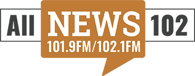 All-News 102 logo