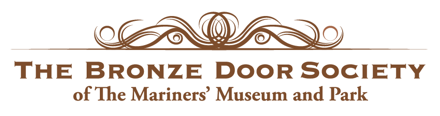 Bronze Door Society logo
