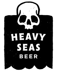 Heavy Seas Beer logo