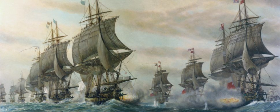 Civil War Lecture: Advancements in Maritime Technology in
