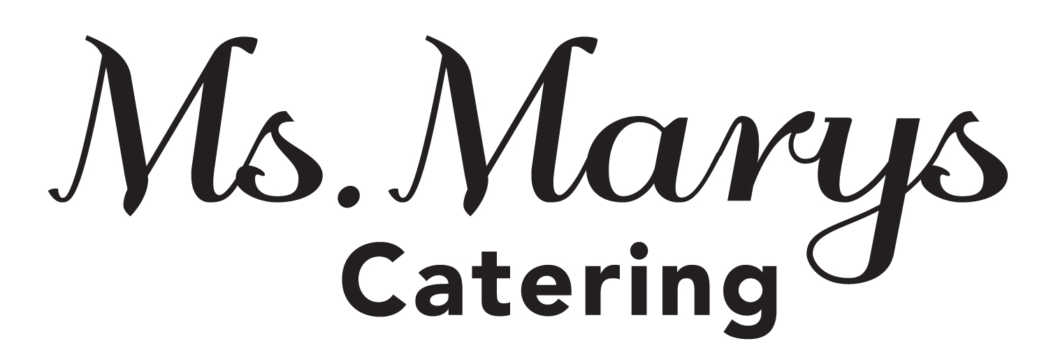 Ms. Mary's Catering