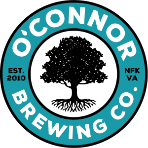 O'Connor Brewing Company logo
