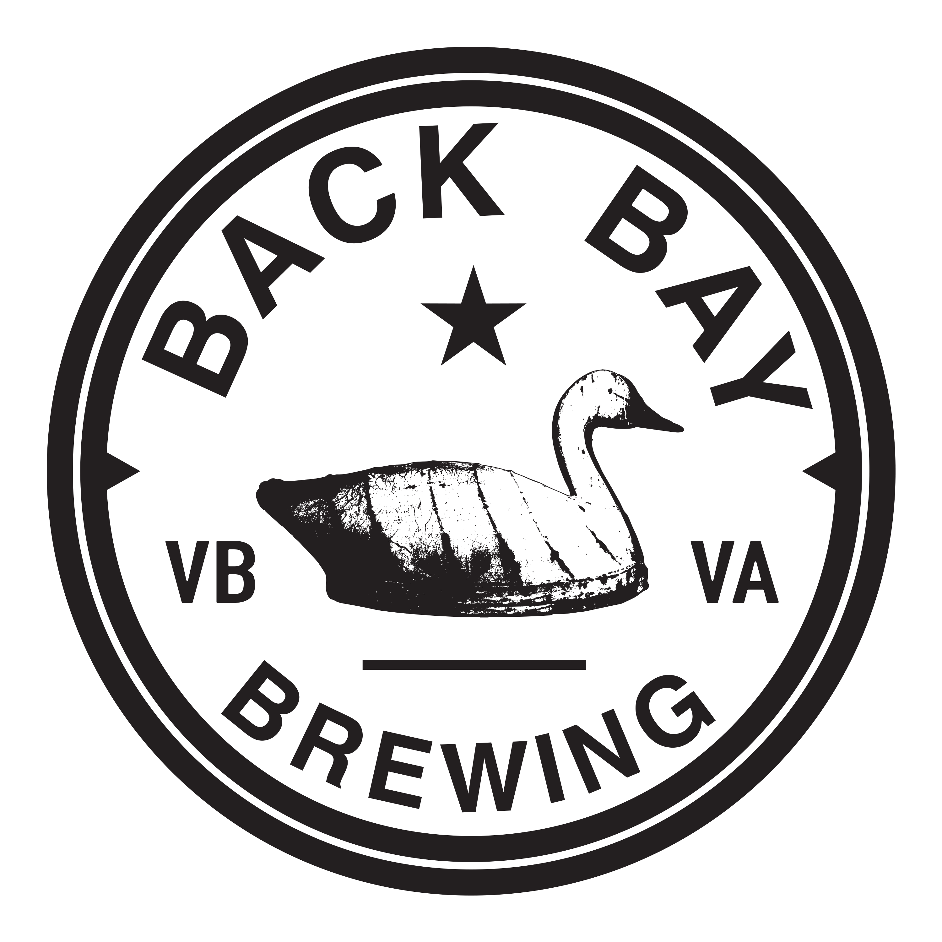 Back Bay Brewing Logo